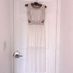 Sweet Storm - Dress